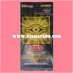 Millennium Pack [MP01-JP] - Booster Pack (JP Ver.)