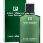 น้ำหอม Paco Rabanne Pour Homme EDT 100ml. For Men