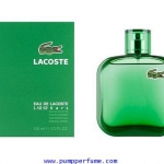 น้ำหอม Lacoste L.12.12. Vert (Green) for men 100 ml.