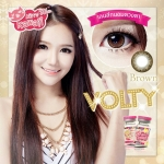 volty brown