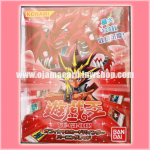 Yu-Gi-Oh! OCG 4-Pocket Duelist Card Handy File - Moto Yugi & Slifer the Sky Dragon / Sky Dragon of Osiris