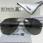 แว่นกันแดด ic berlin king aubergine