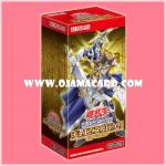 Duelist Pack : Pharaoh's Memories [DP17-JP] - Booster Box (JA Ver.)