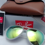 RB 4125 cats aviator ปรอท