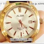 นาฬิกาข้อมือ ALBA รุ่น AS9198X1