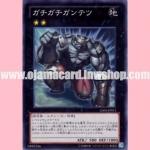 GS05-JP011 : Gachi Gachi Gantetsu (Common)