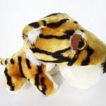 ตุ๊กตา Big Headz เสือ