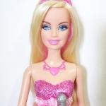 ตุ๊กตาบาร์บี้(Barbie) Princess and the Popstar Tori doll