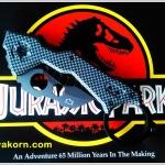 มีดคารัมบิต กงเล็บไดโนเสาร์ Dinosaur Claws Karambit Knife TKKB1