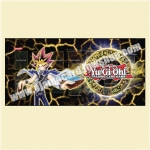 Yu-Gi-Oh TCG Legendary Collection 3 Mega-Pack : side 1 Playmat - Orichalcos (Hard Paper)
