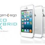 SPIGEN SGP : Neo Hybrid EX Snow Series for Apple iPhone 5