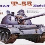 1/35 RUSSIAN T-55