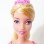 ตุ๊กตาเจ้าหญิง Aurora - Sleeping Beauty