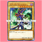 SDMY-JP010 : Dark Magician / Black Magician (Normal Parallel Rare)