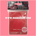 Ultra•Pro Standard Deck Protector / Sleeve - Red 50ct.