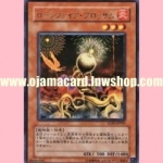EXP1-JP031 : Lonefire Blossom (Rare)