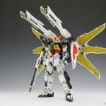 MG 1/100 Double X Gundam [Daban]