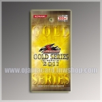 Gold Series 2011 [GS03-JP] - Booster Pack