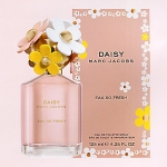 น้ำหอม Marc Jacobs Daisy Eau So Fresh Eau De Toilette Spray 125ml.