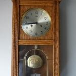 นาฬิกาเยอรมัน2ลานfhs รหัส 12857wc3