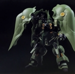 NZ-666 Kshatriya [Bao Feng Model]