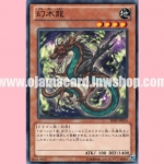 SHSP-JP010 : Mythical Wood Dragon (Common)