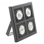 โคมไฟโรงงาน LED Low Bay 160W เหลี่ยม