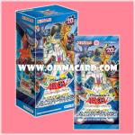 Booster SP : Highspeed Riders [SPHR-JP] - Booster Box (JA Ver.)