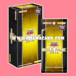Gold Pack 2016 [GP16-JP] - Booster Box (JA Ver.)