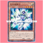 INOV-JP011 : Cipher Mirror Knight (Common)