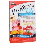 Nature's Answer, Probiotic Lite, Raspberry Lemonade, 10 Packets 0.88 oz (25 g)