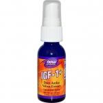 Now Foods, Sports, IGF-1+ Liposomal Spray, 1 fl oz (30 ml)