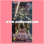 Collector's Pack : Duelist of Destiny Version [CPD1-JP] - Booster Box (JA Ver.)