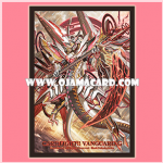 VG Sleeve Collection Mini Vol.214 : Star-vader, Chaos Breaker Dragon 70ct.