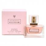 น้ำหอม David Beckham Intimately Women 75 ml