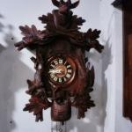 นาฬิกาcuckoo เยอรมัน 2ถ่วง1วัน รหัส171159ck