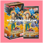 Duelist Pack : Crow [DP11-JP] - Booster Box