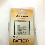 แบต Lenovo K910 พร้อมเปลี่ยน