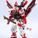 PG 1/60 Red Frame + Tactical Arms [Daban & M3Model]