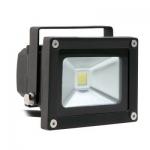 โคมไฟโรงงาน LED Flood Light ECO กันน้ำ 10W