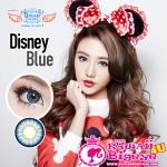 disney blue