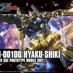 Hyaku Shiki (HGUC)