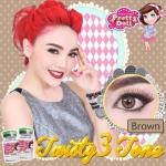 Twisty Brown