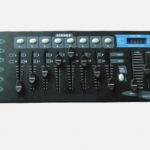 192 DMX Controller Boaed