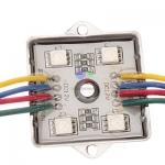 LED Module 5050 RGB 4LED