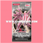 607 - Absolute Powerforce [ABPF-JP] - Booster Pack