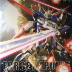 MG (011) 1/100 ZGMF-X56S Force Impulse Gundam
