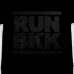 Run Bkk Superblack