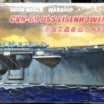 30CM CVN-USS EISENHOWER