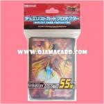 Yu-Gi-Oh! ARC-V OCG Duelist Card Protector / Sleeve - Performapal Sleight Hand Magician 55ct.